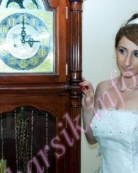 Wedding dress 348464111
